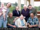 Emery Battis with Annabelle Long, Andrew Long, Michael Kahn, Ted van Griethuysen, David Sabin, Stacy Keach, Edward Gero.